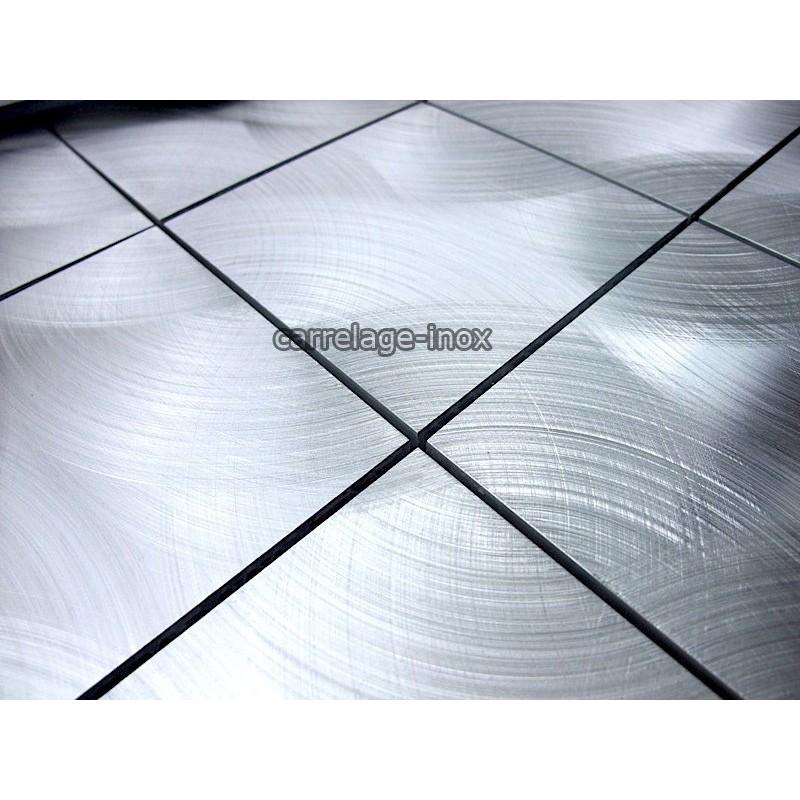 Mosaique et carrelage aluminium alu 98 for Brosse pour carrelage