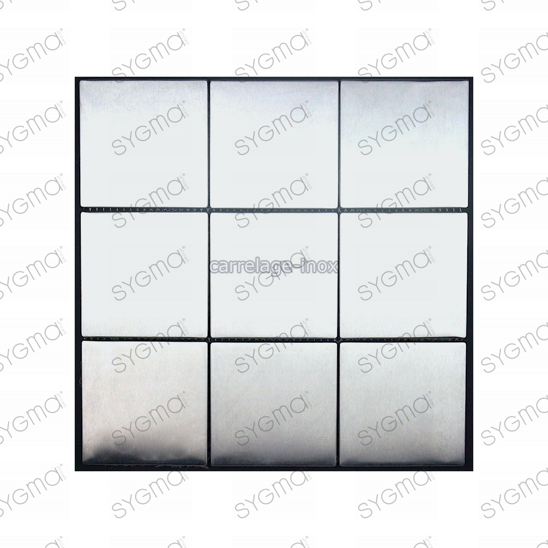 Ordinary plaque de cuisson brico depot 3 plaque mosaique for Plaque adhesive inox cuisine