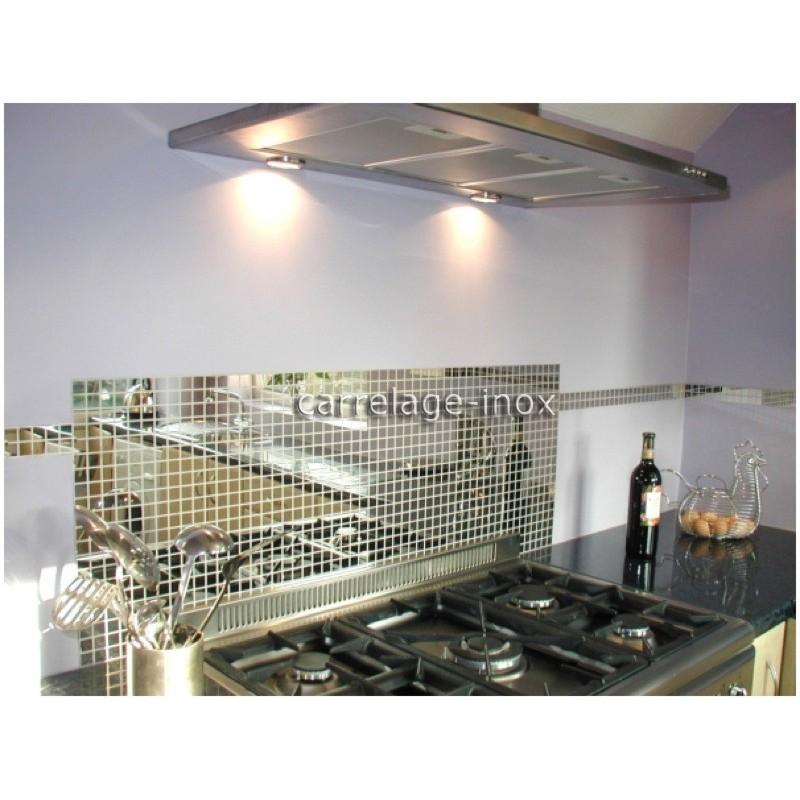 carrelage inox poli miroir mosaique faience miroir 25 carrelage. Black Bedroom Furniture Sets. Home Design Ideas
