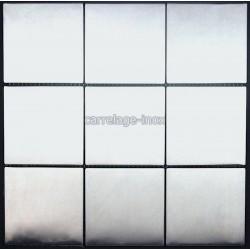 plate mosaic stainless steel splashback kitchen stainless steel floor shower regular 98