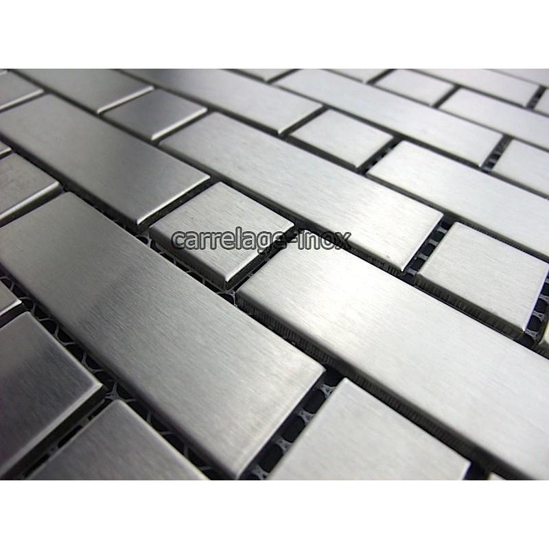Carrelage aluminium 100 images equerre de finition for Profile carrelage inox