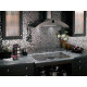 carrelage-inox-mosaique-faience-credence-galet