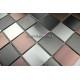 Mosaique-carrelage-inox-credence-faience-PRIMEA