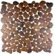 Mosaique-inox-carrelage-faience-GALET-CUIVRE-VIEILLI