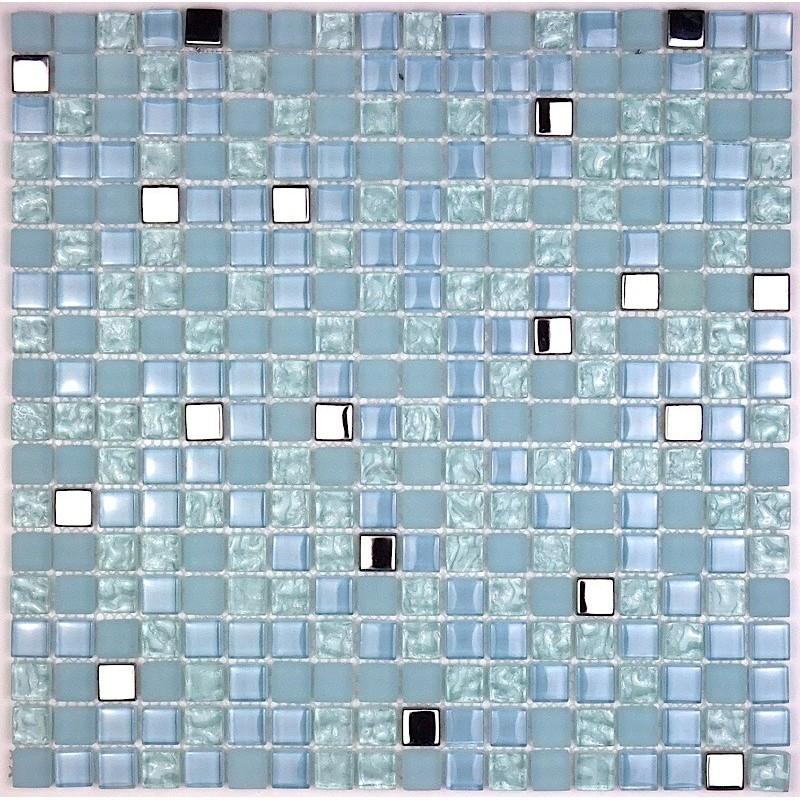 Glassmosaic Tile Mosaic For Bathroom And Shower Harris