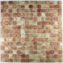 tile shower mosaic shower glass paste goldline senois