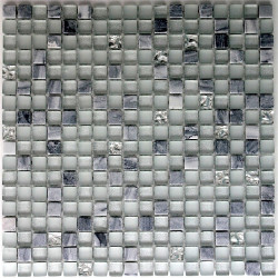 mosaic tile glass and stone bolivar