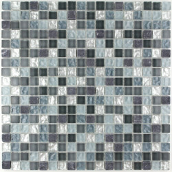 Floor and wall mosaic tile mvp-mezzo