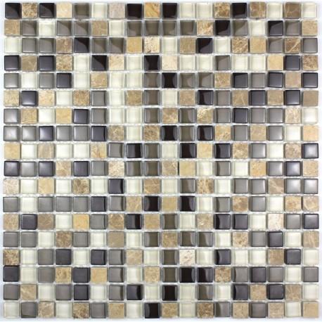 mosaique de pierre et verre douche et salle de bain mvp maggiore carrelage. Black Bedroom Furniture Sets. Home Design Ideas