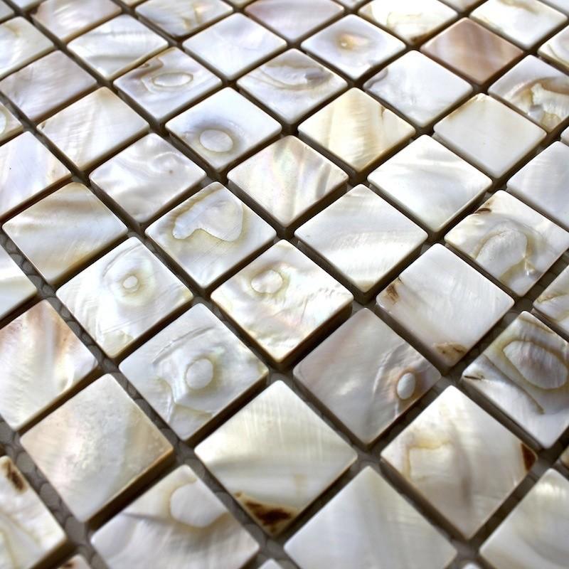 Cr dence cuisine mosaique carrelage salle de bain for Mosaique carrelage