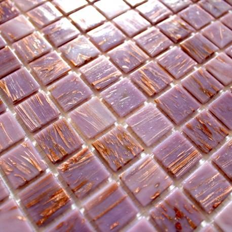 azulejos mosaicos de vidrio para cocina y bano vitroviolet