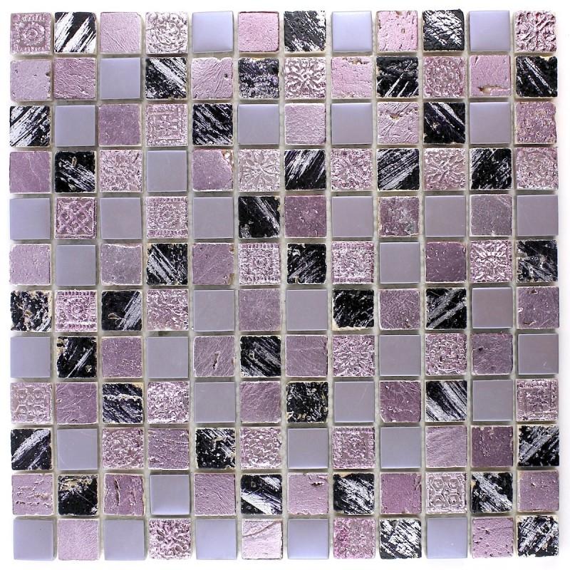 mosaique murale salle de bain carrelage pierre mosaique murale douche et salle de bain