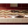 Mosaique murale credence cuisine salle de bain mp-shona