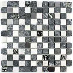 mosaico azulejo de cuarzo mp-ethno