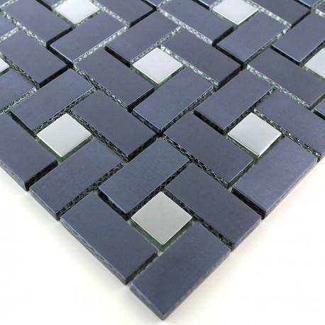 muestra de vidrio mosaico modelo fargo