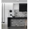 carreaux imitation de ciment pour sol et mur oaxaca