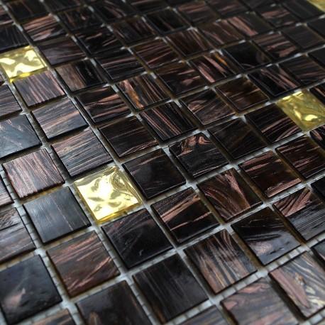 glass mosaic bathroom tiles 1m-vog