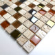mosaic tile floor bathroom 1m-malika