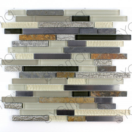 tile mosaic for wall shower and kitchen mvp-rivoli