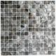 floor walkin shower mosaic and wall bathroom shell 1m Nacarat Gris