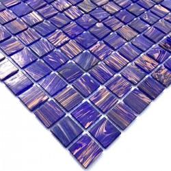 carrelage echantillon mosaique pate de verre mv-vitroviolet