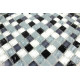 sample mosaic bathroom and shower opus-noir