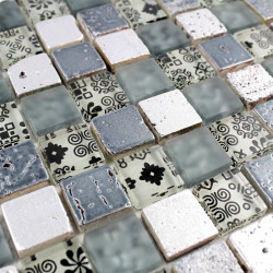 tile mosaic wall kitchen backsplash and bathroom 1m-milla