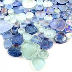 echantillon mosaique en verre modele mv-hima