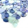 sample glass mosaic model mv-hima