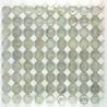 bathroom white mosaic wall and floor tile mvp-icing