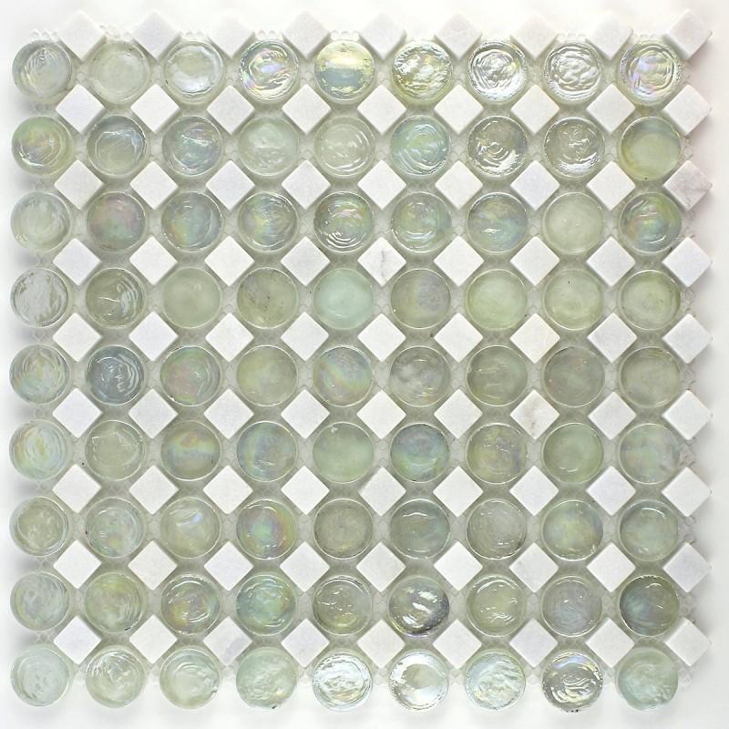 mosaico blanco cuarto de baño azulejo mvp-icing ...