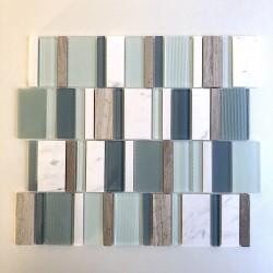 azulejo malla mosaico muro cocina mvp-noka