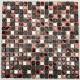 mosaico azulejo de vidrio y piedra mvp-lava