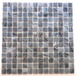 mosaico y azulejos grises para la pared o el suelo del baño y la ducha Speculo Charron