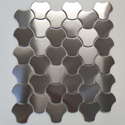 mosaic stainless steel wall mosaic bathroom Ayoun