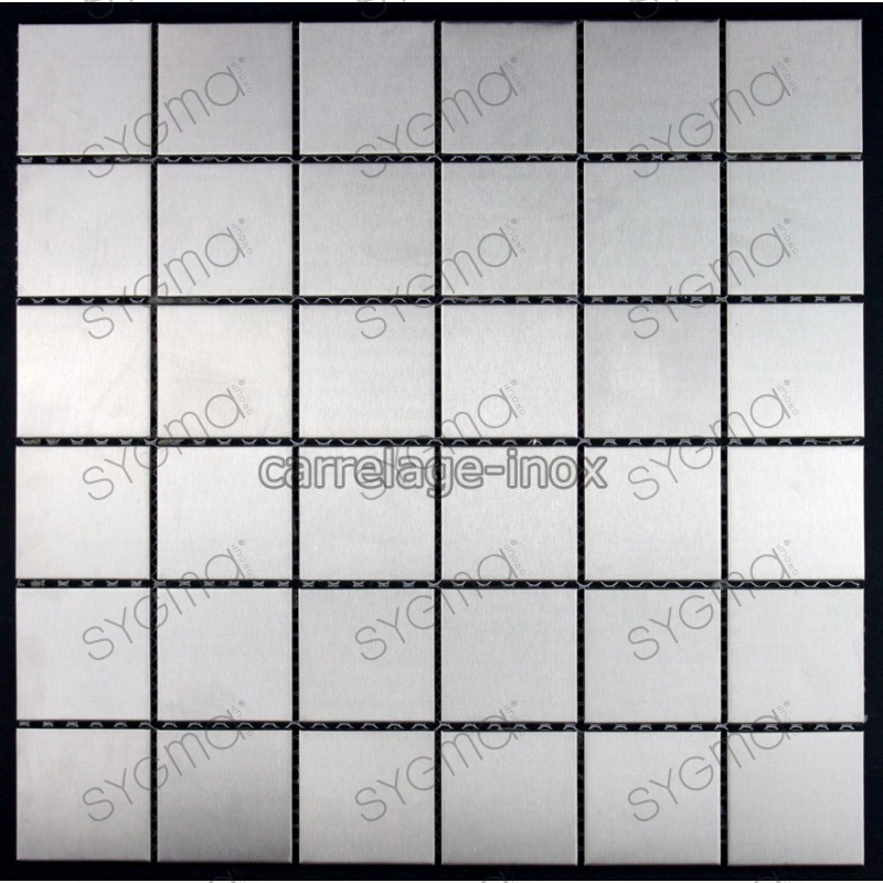 Tile stainless steel mosaic plan kitchen regular 48 for Tile layout planner