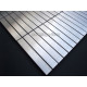 tile stainless steel mosaic plan kitchen liner Lignus 100