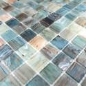 mosaico vidrio m2