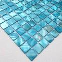 shell mosaic samples