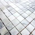 stone mosaic per sqm
