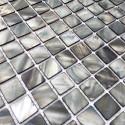 shell mosaic per sqm