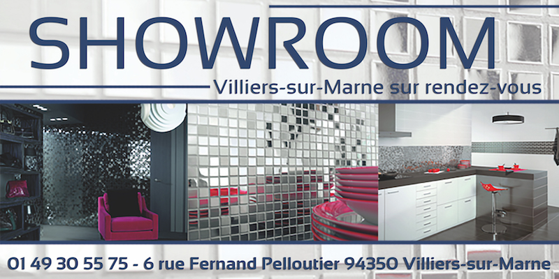 showroom carrelage-inox