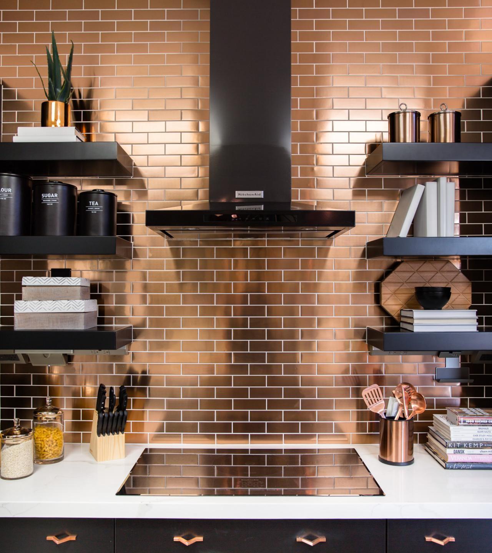 le plus grand choix de carreaux et mosa ques en inox. Black Bedroom Furniture Sets. Home Design Ideas